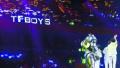 TFBOYS演唱会抢码购票变相加价 时代峰峻遭投诉