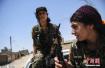 中东冲突新阶段:各国需化解内部社会政治矛盾
