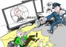 逃犯商场正购物 沁阳警方运用科技识别手段将其抓获
