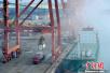 7月中国进出口总值增长12.7% 贸易顺差扩大1.4%