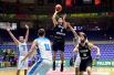 男篮亚洲杯中国队首战不敌菲律宾队