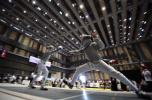 全国击剑邀请赛将在西安举行
