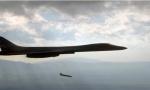 美强悍轰炸机准备攻叙