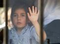 叙利亚难民自愿回国
