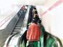 乘扶梯左行右立真的危险?业内:约定俗成事故与此无关