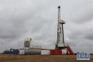 哈萨克斯坦油田