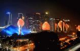 五一期间杭州灯光秀、音乐喷泉时间公布,最新时间表收好