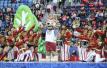 世界杯期间莫斯科将限制销售酒精饮品