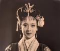一代绝色美女王丹凤今晨去世享年94岁 系新中国22大影星之一