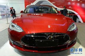"""马斯克:共享模式电动无人车是""""显而易见""""的未来"""