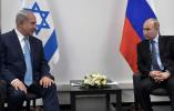 以色列总理将出席俄罗斯阅兵式 5月9日会晤普京