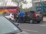 男子占用辽宁科技馆周边免费停车泊位违法收费被拘留