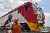 中国轨道交通绘就全球图谱 铁路建设惠及海外
