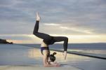 对瑜伽你是不是有什么误会 能减肥塑形还是会练出病?
