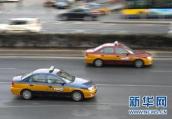 """南京市12432辆出租车接入""""嘀嗒""""平台 建评价体系"""