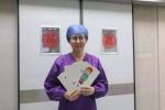 """为解决和病患沟通难题,杭州""""美小护""""手绘暖心患者需求卡"""