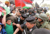 加沙地带冲突已致55名巴勒斯坦人死亡
