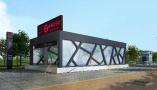 瀋陽地鐵九、十號線出入口長這樣 都有特色和寓意