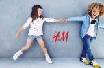 H&M等9款童装不合格 售价从92元到1380元不等