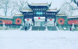 探寻南京城内古牌坊密集区域