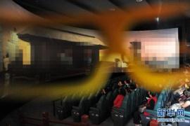 移动电影院:能否分到实体院线一杯羹?