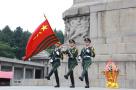 武警徐州支队:华野的红色基因仍流淌在官兵血脉里