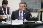 王毅:G20有责任为发展中国家提供更多机遇和支持