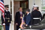 特朗普和金正恩见与不见 背后有哪些玄机?