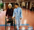 山东已进入中度老龄化社会 老年人口数居全国第一