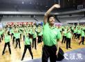 江苏广场舞公益培训进社区 将培训30万广场舞指导员