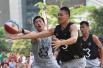 中国篮协三人篮球部部长柴文胜:亚运会要争取最好名次