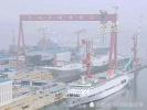 """中国""""双航母同框""""仅是起点 未来会有多艘航母同框"""