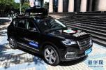 科技巨头各有汽车梦 自动驾驶谁能赢在起跑线?