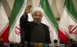 伊朗总统与法国总统通电话:暗示或从叙利亚撤军