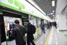 杭州地铁三年要招上万人 高考生报这些专业更有希望