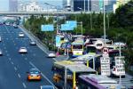 明起国贸7公交线路优化调整 你回家方便了吗?