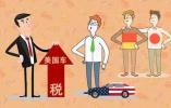 美国车加征关税 为何德系日系这么紧张?