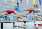 """傅园慧谈""""亚运会""""目标:希望能游出一个好成绩"""