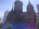 哈尔滨索菲亚教堂进行第二次大修 工期符合硬性要求