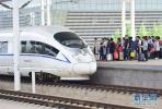 运输转型升级 到2020年中国高铁里程将达3万公里