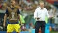 瑞典主帅安德松:球员对胜利充满期待