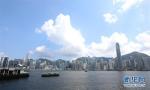 香港焕发新气象