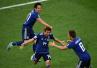 """比利时幸淋""""及时雨"""" 日本足球启示亚洲"""