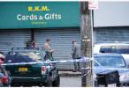 美华盛顿特区3小时内发生3起枪击案 至少4人受伤