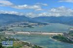 长江防总开展三峡水库生态调度试验显成效