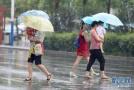 23日凌晨至24日早晨 山东将有明显降雨并伴有雷电