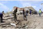 索马里首都发生汽车炸弹爆炸 致死1伤