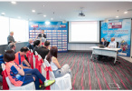 林丹等世界顶尖运动员齐聚南京 2018世界羽毛球锦标赛下周开幕