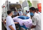 儿童医院暑期已接诊十余例溺水者