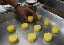小龙虾 榴莲……今年中秋你最爱哪种口味的月饼?